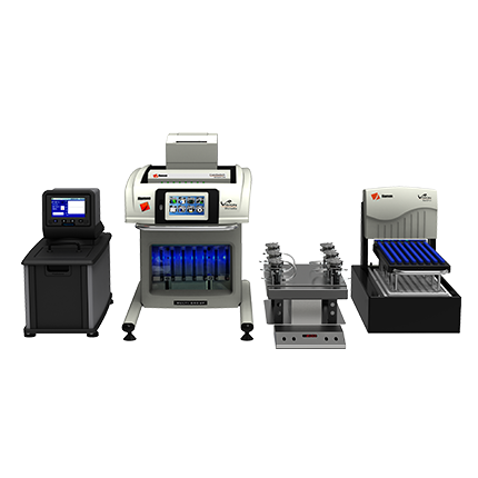 Diffusion Test Systems