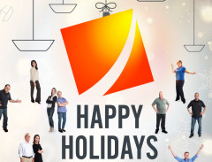 Happy Holidays from Hanson Research - Holiday 2015